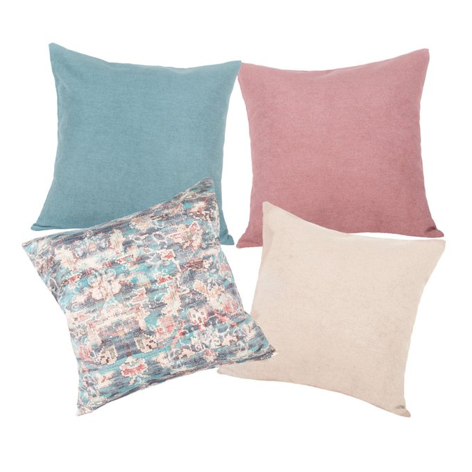 Набор из четырех чехлов Maro Fancy с внутренними подушками