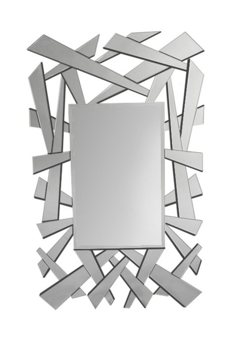 "Зеркало ""Cross Frame"""