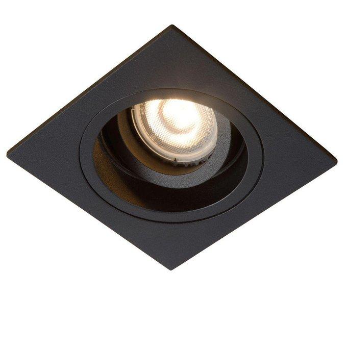 Встраиваемый светильник Lucide Embed