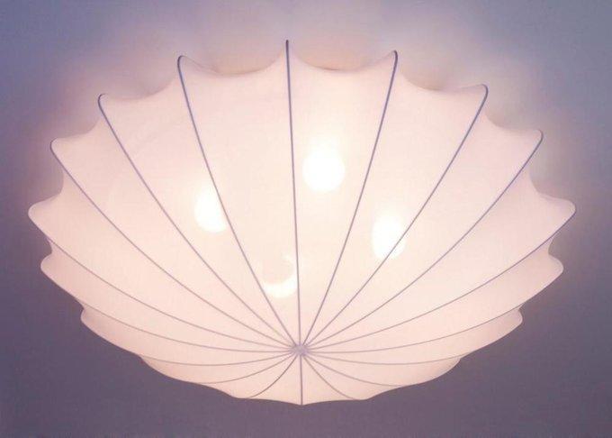 Потолочный светодиодный светильник Form