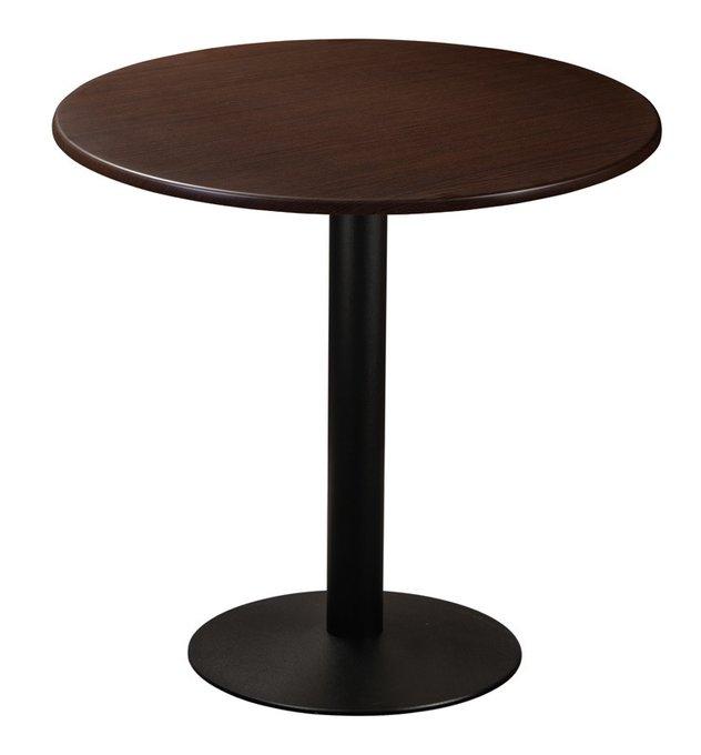 Обеденный стол Классик цвета Венге