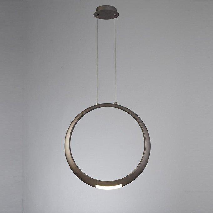 Подвесной светодиодный светильник Mantra Ring