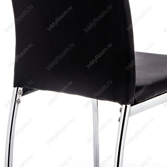 Стул Enkel черного цвета