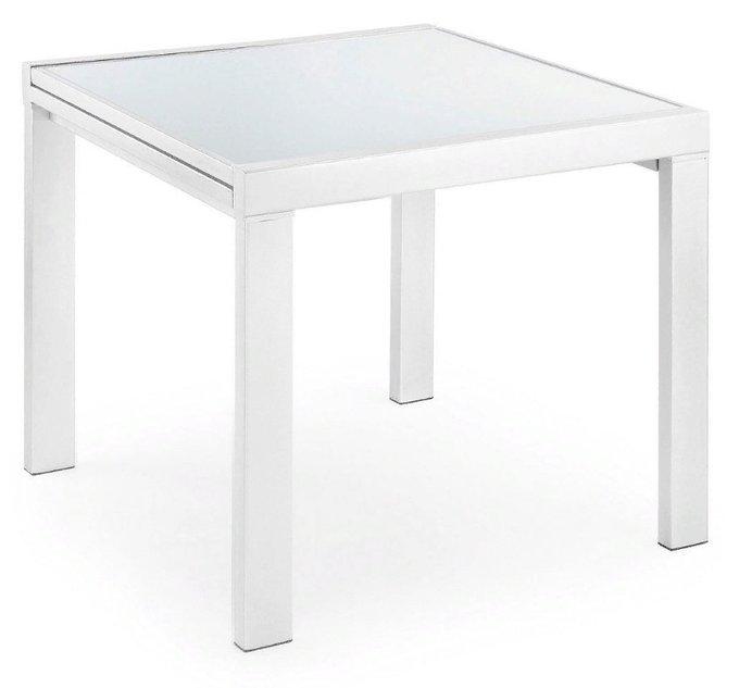 Обеденный стол Julia Grup Oregon белый