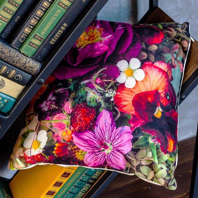 Декоративная подушка Bucet с чехлом