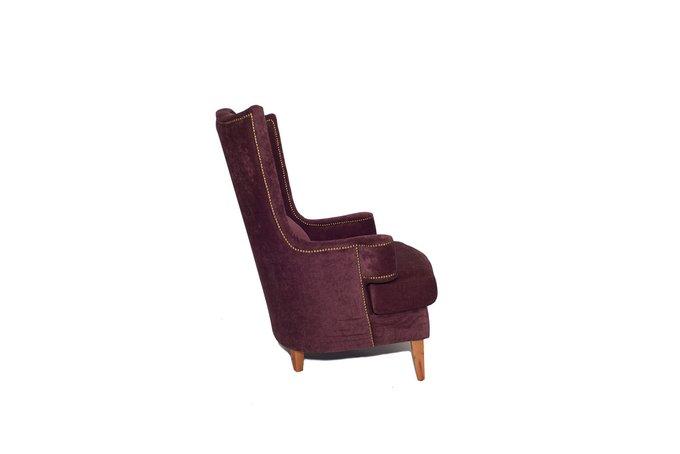 Кресло Victoria с высокой спинкой