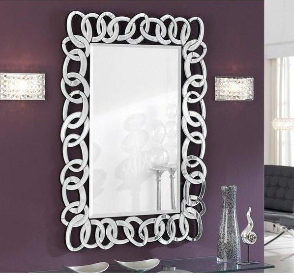 Настенное зеркало Schuller Eslabones