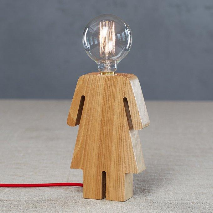 Настольная лампа Loft IT Girl