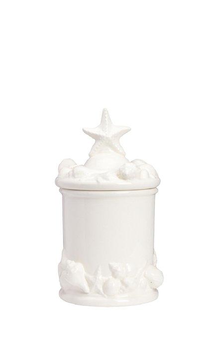 Декоративная банка Sea Starfish