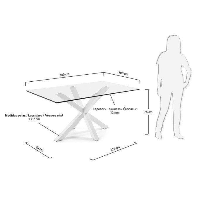 Обеденный стол Julia Grup ARYA