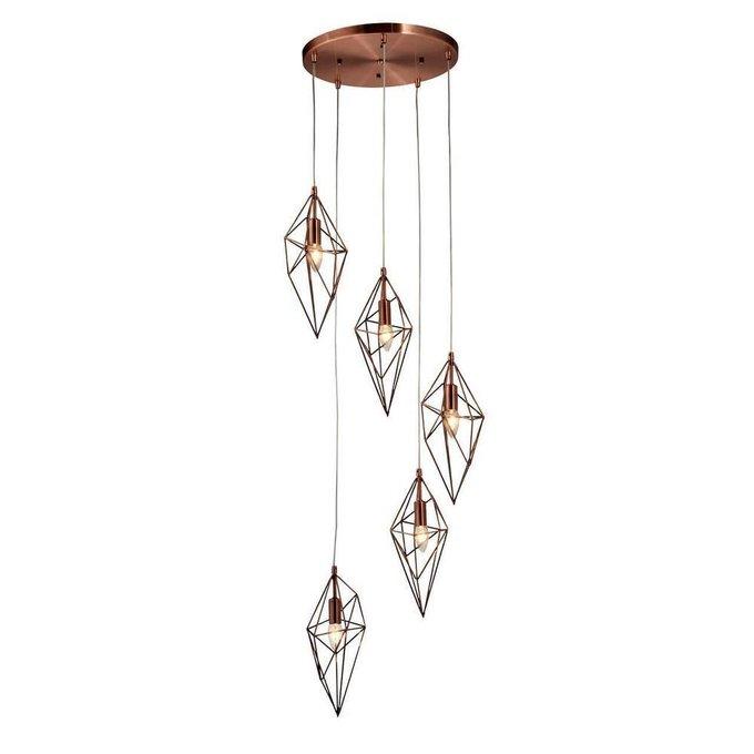 Подвесной светильник Vele Luce Tenero