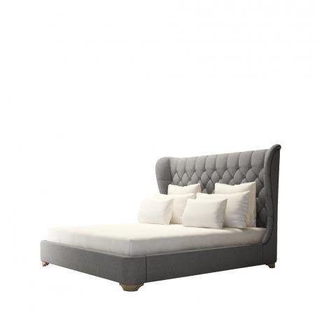 Кровать GRACE QUEEN SIZE BED 180х200 см