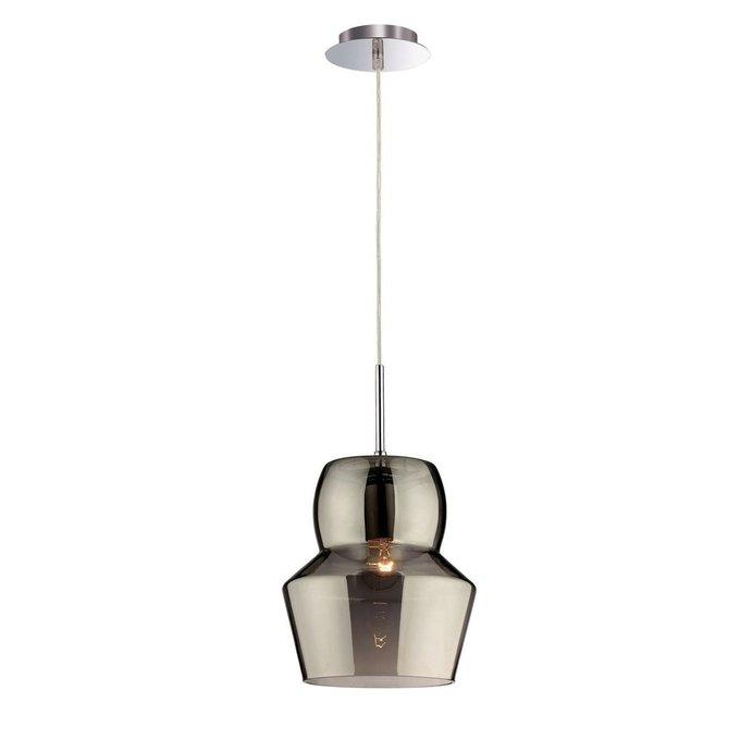 Подвесной светильник Ideal Lux Zeno Big Fume