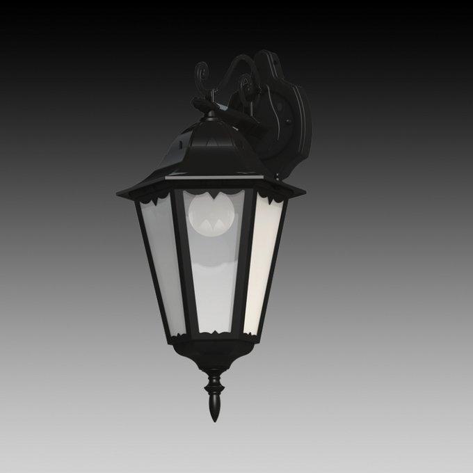 Уличный настенный светильник Eglo Navedo