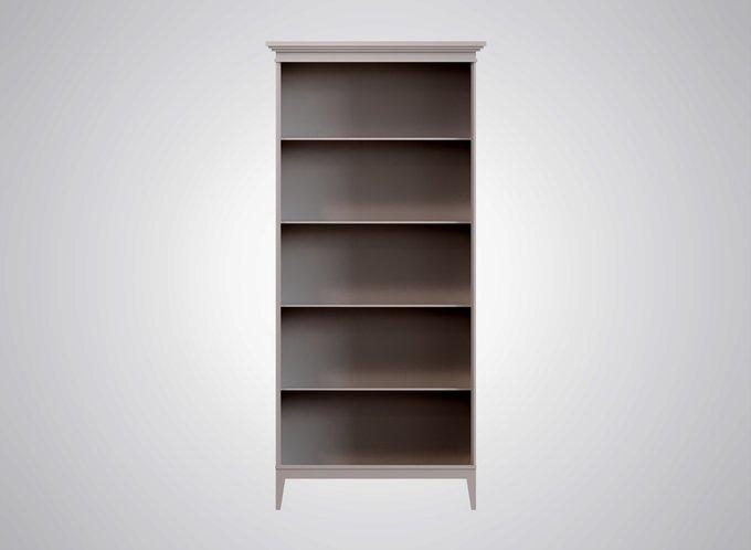 Книжный шкаф открытый Manhattan из массива бука