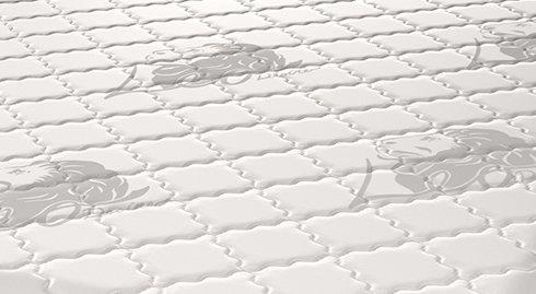 Беспружинный матрас Рим Lux 160x200 Благословение Востока
