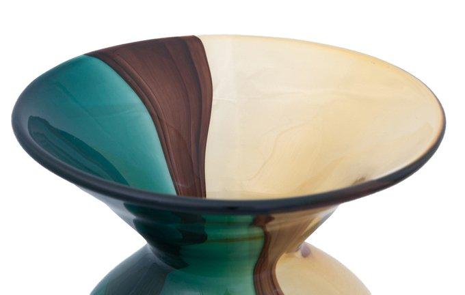 Настольная ваза Inka Glass Vase из стекла