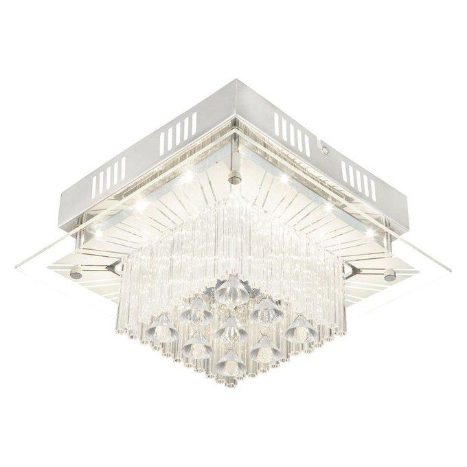 Потолочный светодиодный светильник Globo Mathilda
