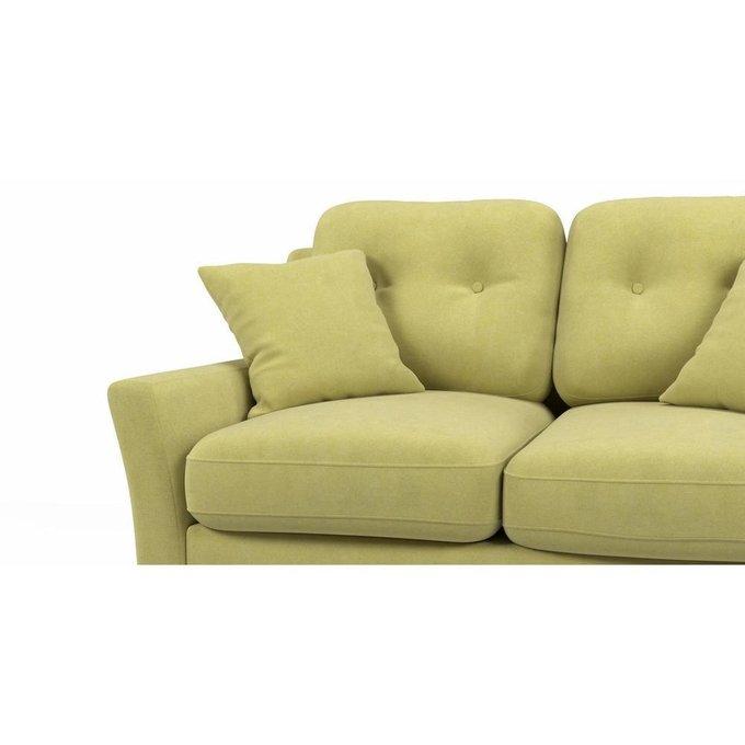 Диван Raf ST двухместный светло-зеленый