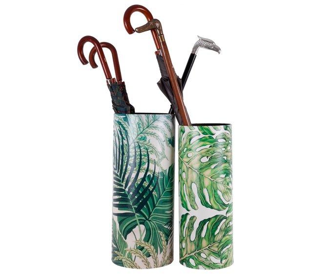Набор из двух подставок для зонтов Flores
