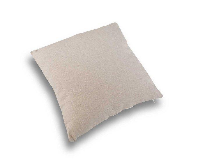 Подушка Flores из полиэстера