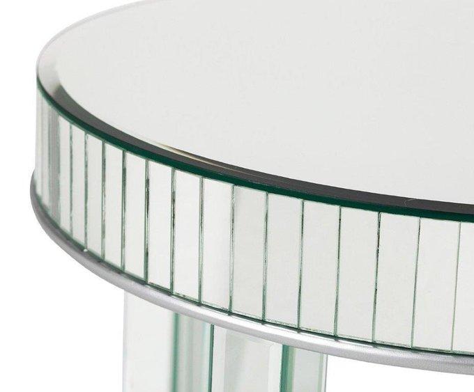 Зеркальный журнальный столик Cristal Big