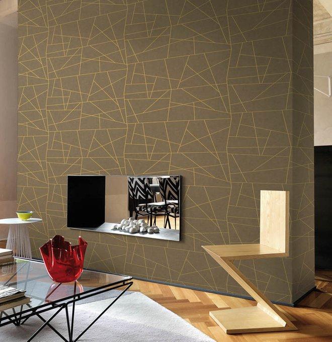 Обои Kandinsky Interruzione на флизелиновой основе