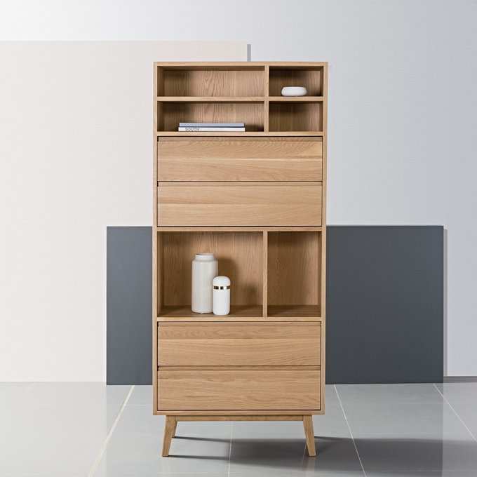 Книжный шкаф Бастиан
