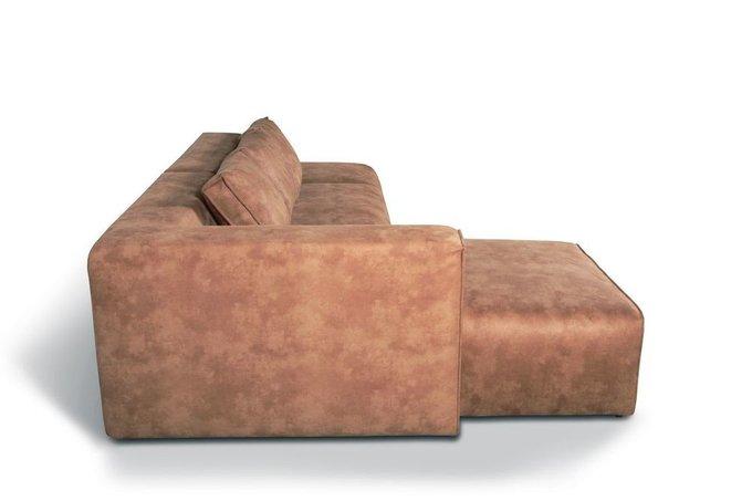 Диван угловой Industrial Loft, коллекция Брутальный лофт