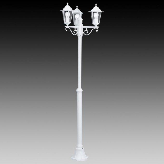 Садово-парковый светильник Eglo Laterna 4