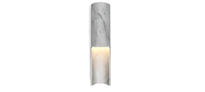 Настенный светильник Moai