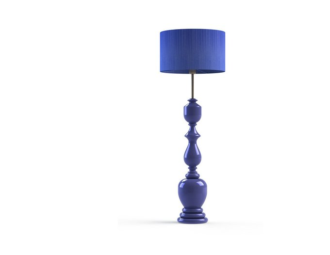 Торшер GRAND Violet