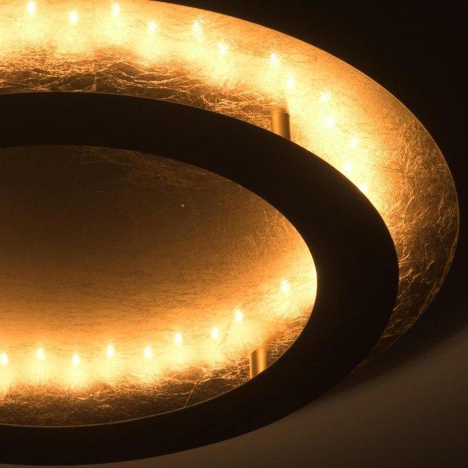 Потолочный светодиодный светильник RegenBogen Life Иланг