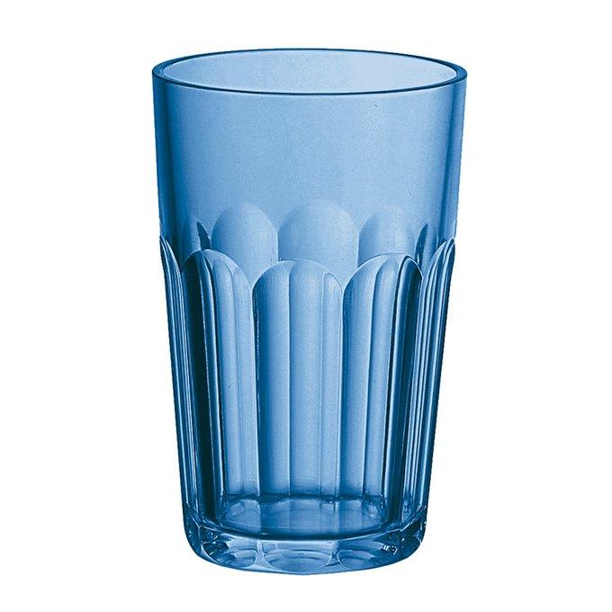 Стакан Happy Hour синего цвета