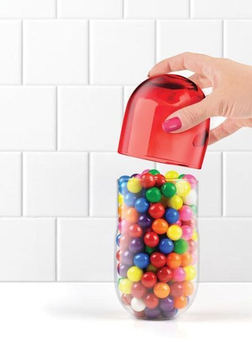 Ёмкость sugar fix
