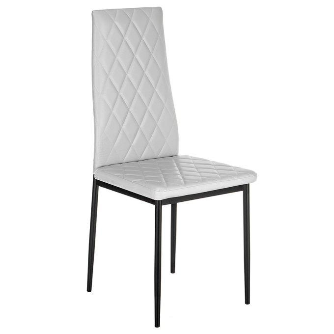 Обеденный стул Jams серого цвета
