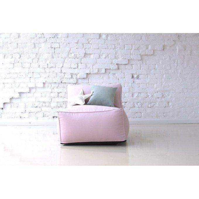 Модульное кресло c овальной спинкой