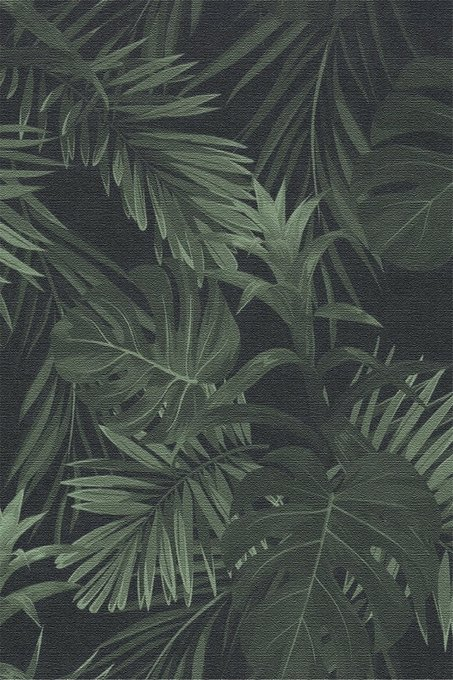 Ковер зеленого цвета 200х300