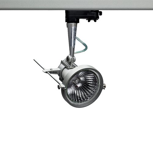 Прожектор шинный с цоколем Е27