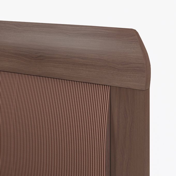 Кровать Магна 120х600 коричневого цвета с подъемным механизмои