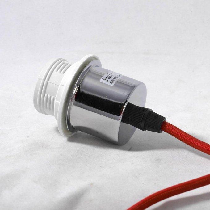 Подвесной светильник Lgo из металла