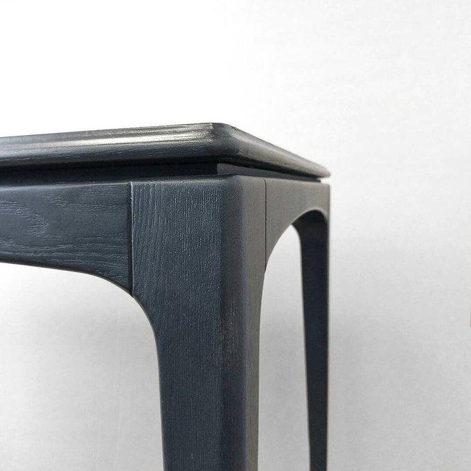 Обеденный стол Køpmann Tynd из массива ясеня