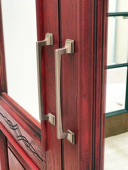 Шкаф четырехдверный Rimar цвета Шато