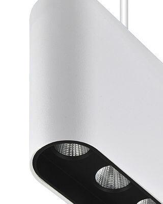 Подвесной светодиодный светильник Элой