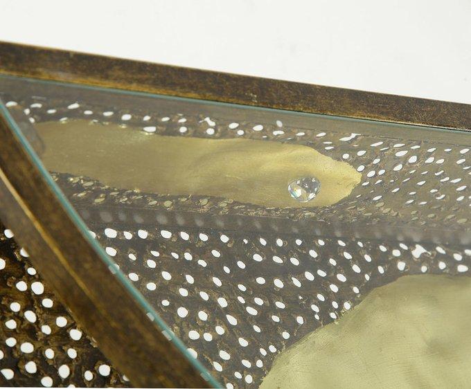 Консоль из кованного металла MM Lampadari