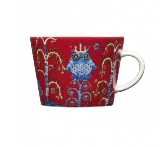 Фарфоровая чашка для капучино Taika