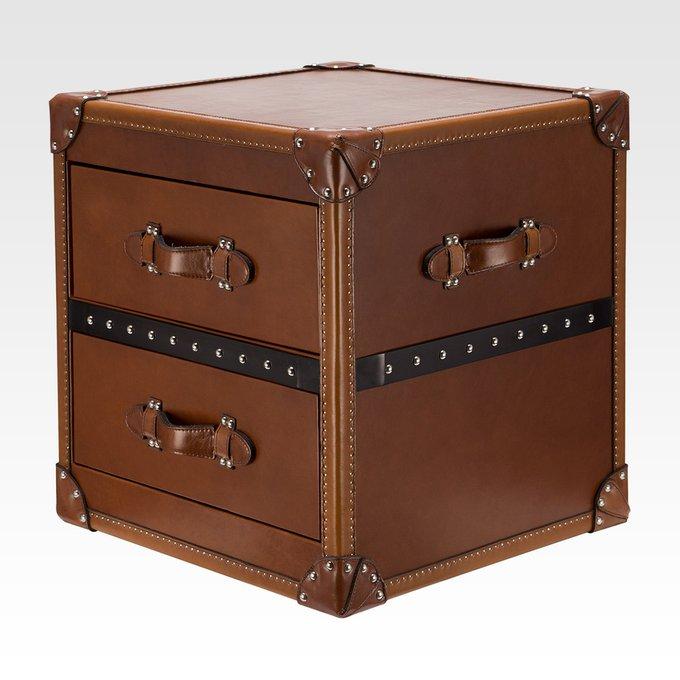 Прикроватная тумба Сундук Cubic chest