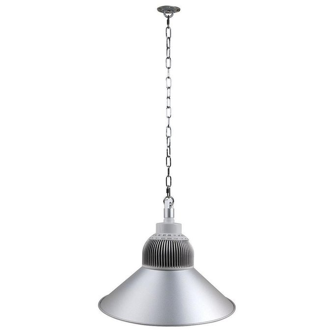 Подвесной светодиодный светильник Atlas из металла
