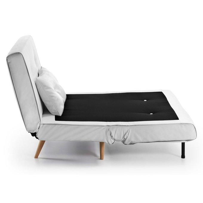 Диван-кровать Julia Grup Tupana в обивке из эко-кожи