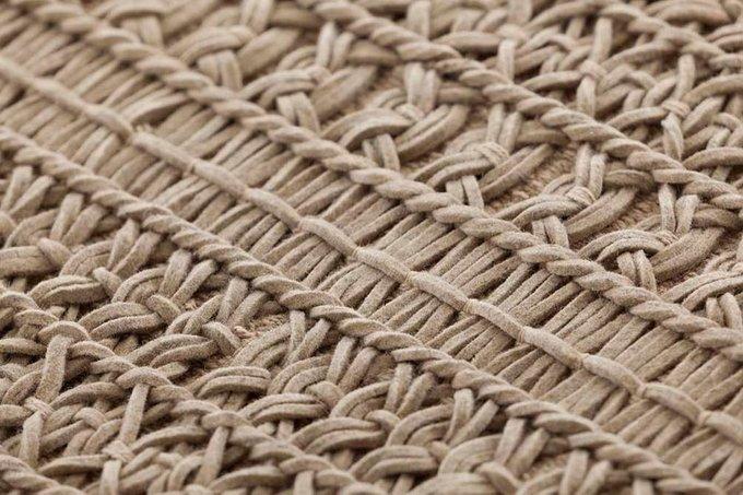 Ковер GAN Knotwork из 100% шерсти 170х240 см